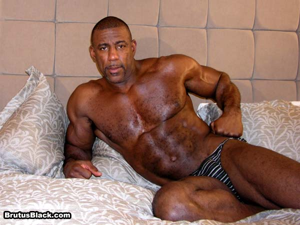 gay black daddy